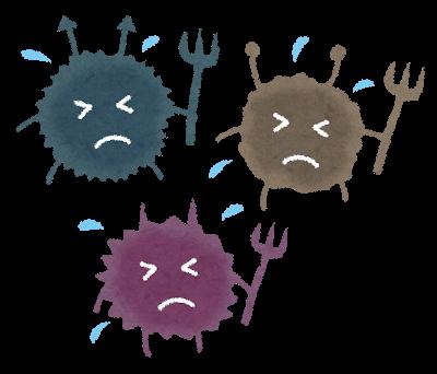イソジン 性病